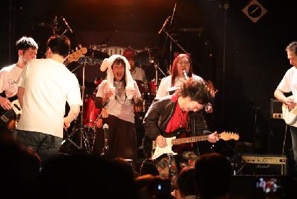 金属恵比須・高木大地の<青少年のためのプログレ入門> 第12回「プログレ・酒好き、横浜に大集結の巻~ROUNDABOUT5周年セルフレポ」