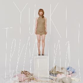 YUKI、新アルバム『Terminal』のジャケット写真&収録楽曲のタイトルを公開