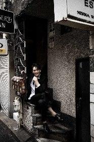 俳優・町田啓太の1st写真集『BASIC』が発売から1年をへて増刷決定 ドラマ『チェリまほ』など海外人気でファン拡大も