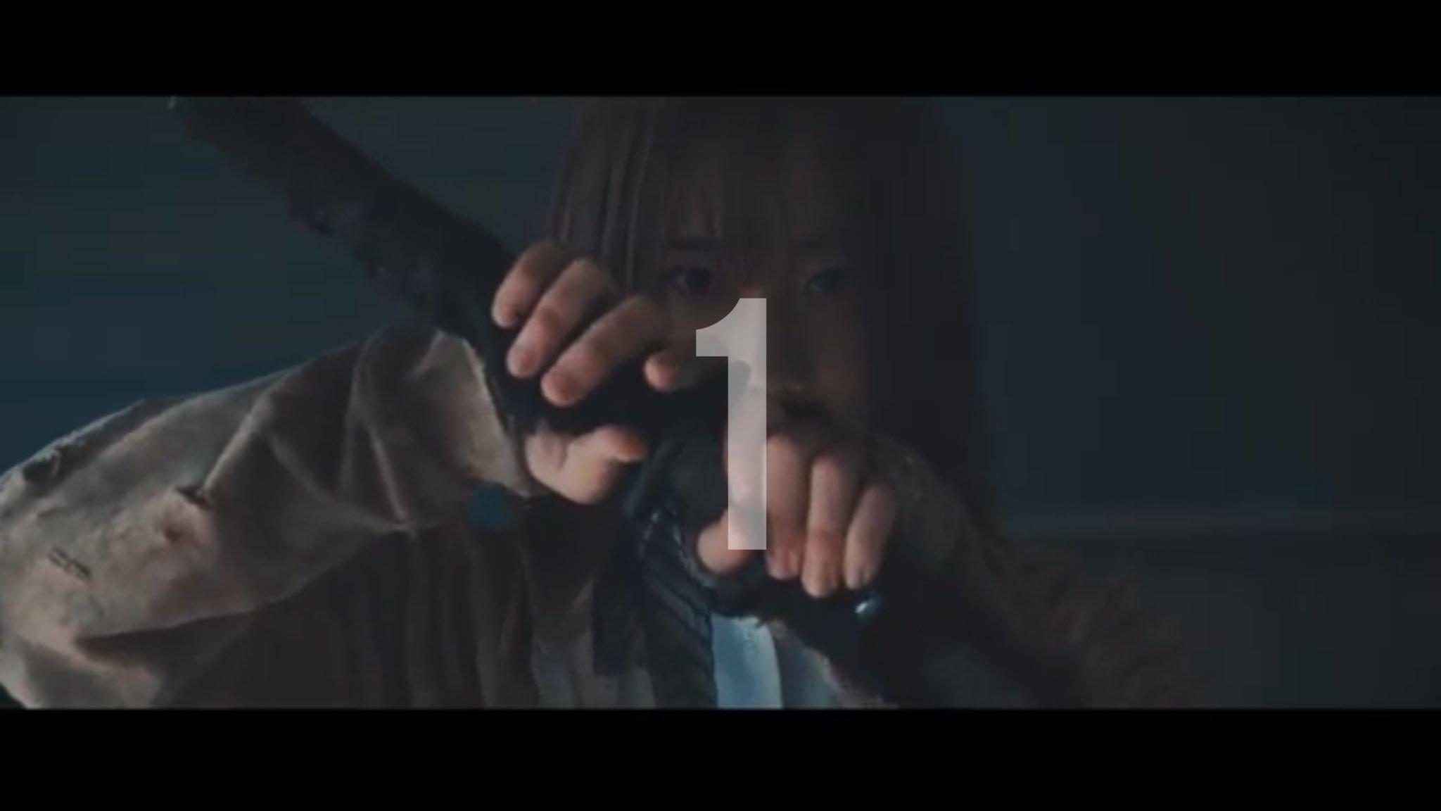 raciku「高鳴り」MVより