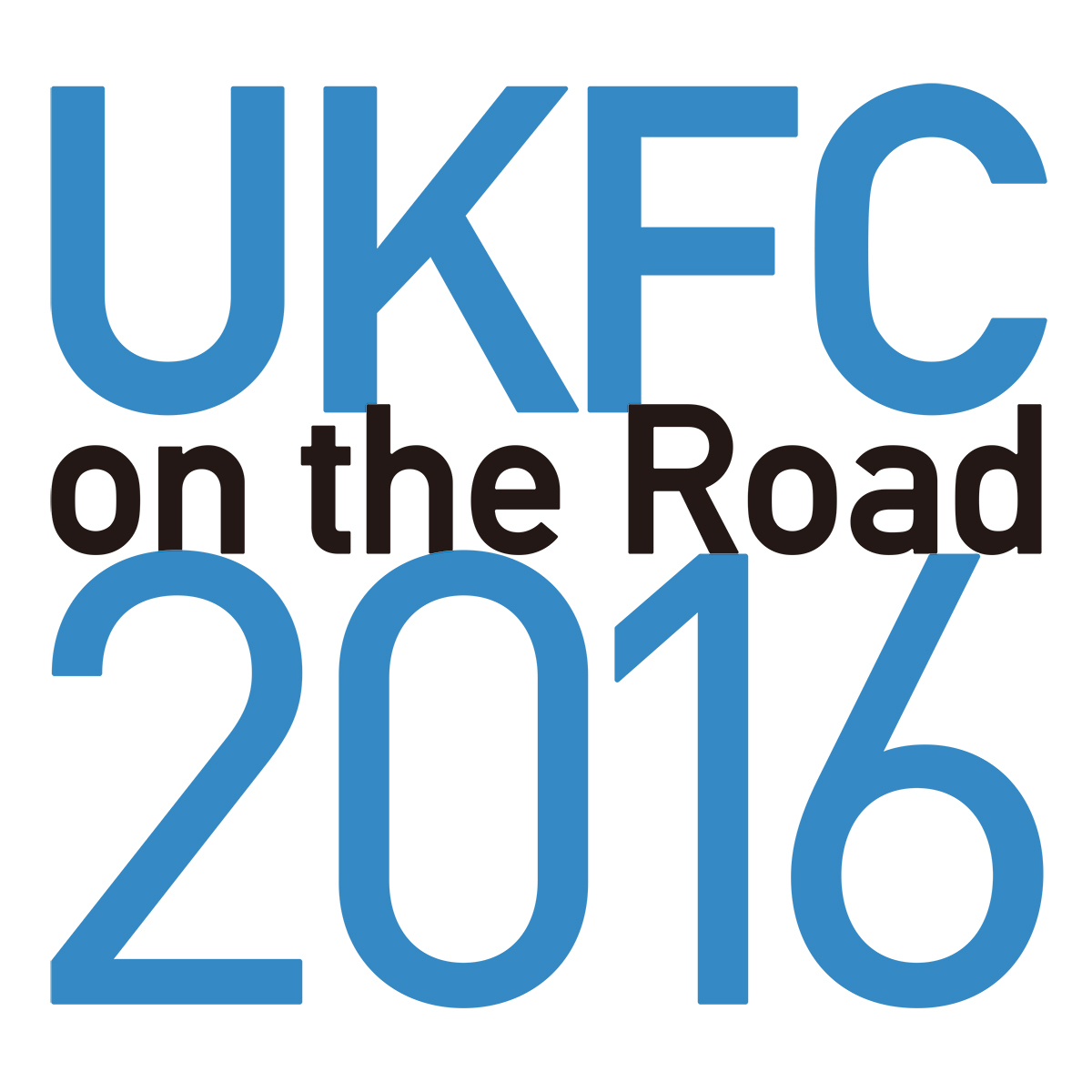 UKFC on the Road