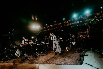 YOASOBI、ユニクロ・UTとのコラボ無料生配信ライブ『SING YOUR WORLD』開催 アフターパーティーも実施