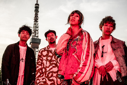 SUPER BEAVER、約2年ぶりフルアルバム『歓声前夜』リリースと初の全国ワンマンツアー開催を発表