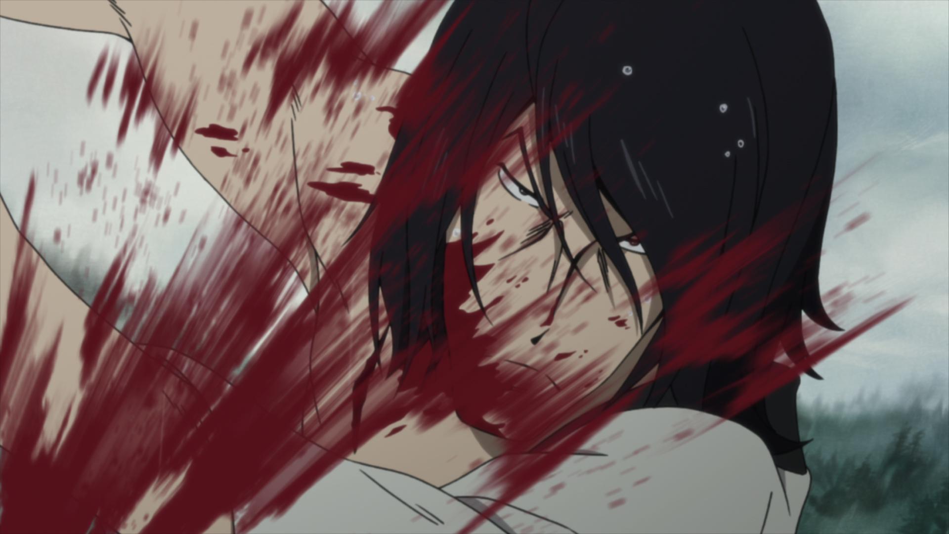 『LUPIN THE ⅢRD 血煙の石川五ェ門』 (C)TMS