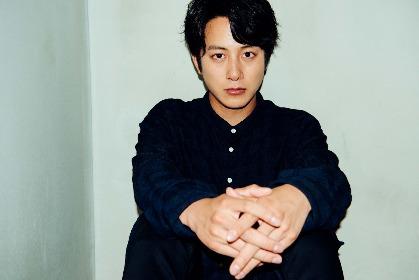 溝端淳平を独占インタビュー 出演者はたった三人だけ、刺激的で濃密な不条理劇『管理人』に挑む