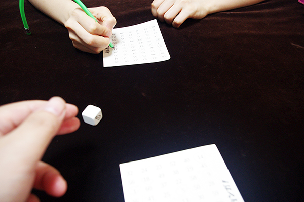 とにかく忙しいゲーム・・・マタンガ! (c)Dear Spiele