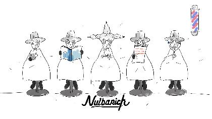 Nulbarich、2018年3月より全国ワンマンツアー開催決定 オフィシャルモバイルサイトもオープン