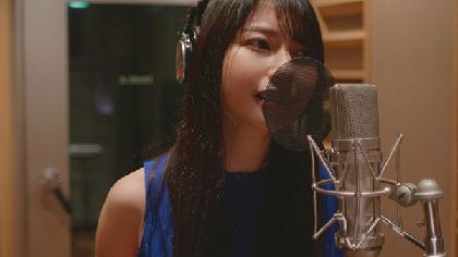 雨宮天 3rdアルバム『Paint it, BLUE』より、自身が作詞作曲した「火花」のレコーディング動画を公開