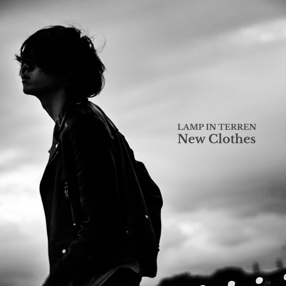 「New Clothes」