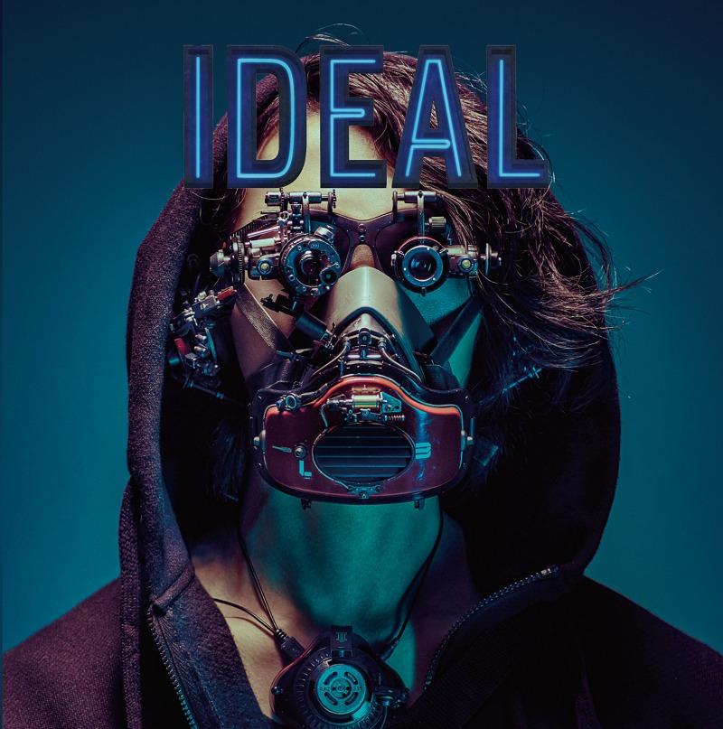 A9 『IDEAL』通常盤