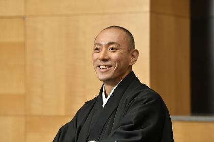 市川海老蔵が2年ぶりに歌舞伎座へ 『七月大歌舞伎』第三部で『雷神不動北山櫻』に出演する思いを語る