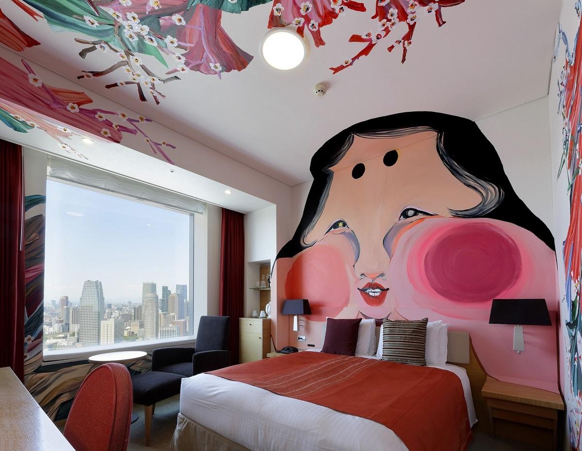 """Artist Room """"Otafuku"""" Aki Kondo"""