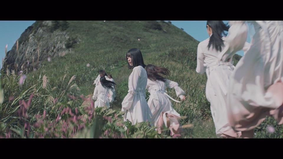 櫻坂46「Nobody's fault」MVカット