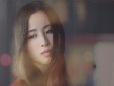 Uru、北川景子主演の映画『ファーストラヴ』主題歌&挿入歌を収録したニューシングルのリリースが決定