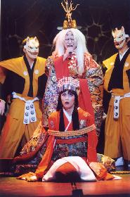 見逃した方、チャンス到来!花組芝居の人気舞台「聖St.ひばり御殿」を再放送