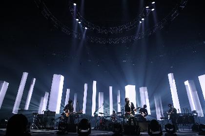 back number 最新曲「エメラルド」をライブ初披露、配信ライブのオフィシャルレポート到着