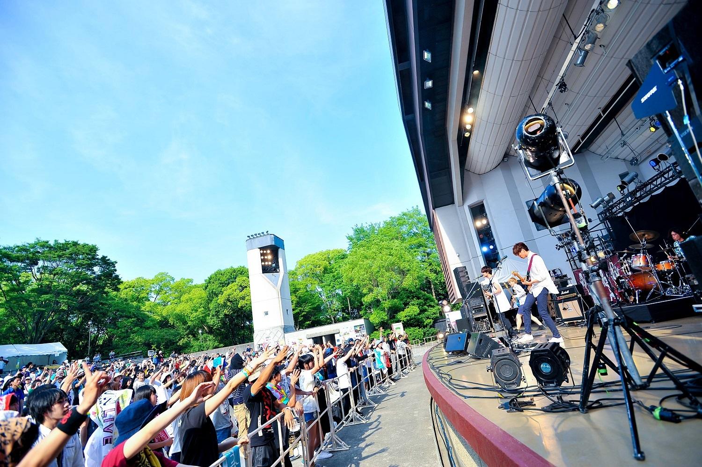 ヤングライオン祭り'16 / BENTHAM 写真=河上良/森好弘