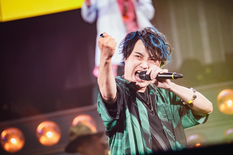 "Photo by 粂井健太・nishinaga ""saicho"" isao・進藤景太"