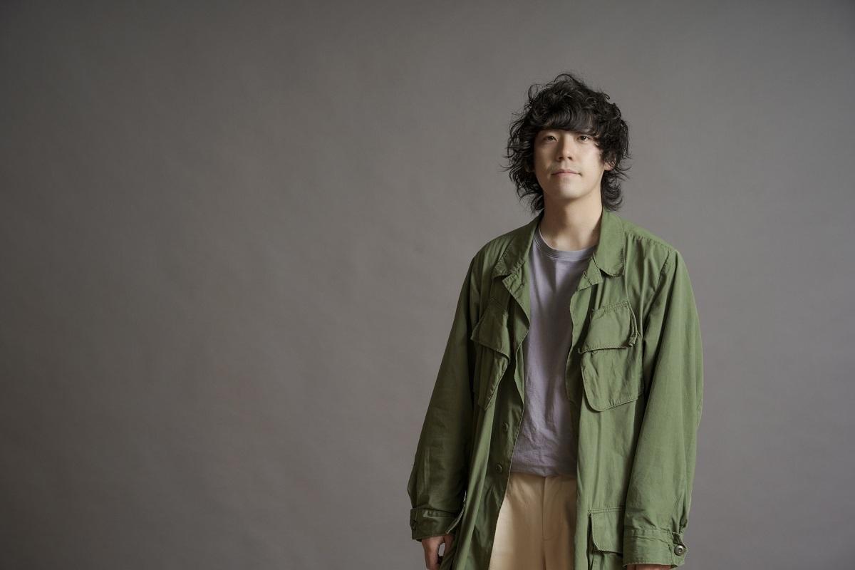 The Songbards/柴田淳史 (Ba,Cho)