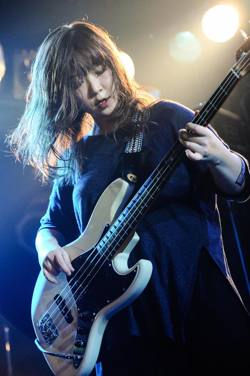 yonige photo by MASANORI FUJIKAWA