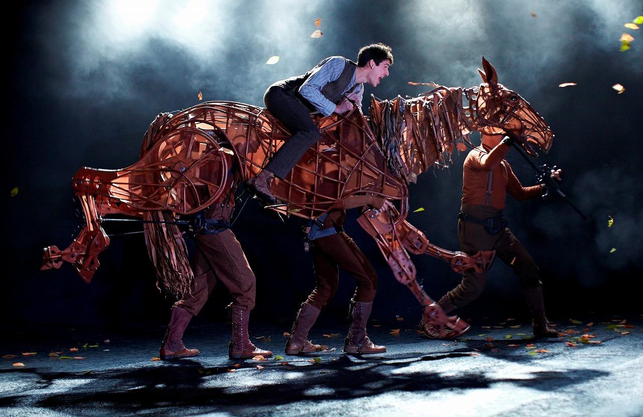 『戦火の馬』   (C)Brinkhoff & Mogenburg