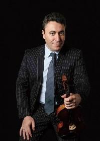 Sony Music Foundation 10代のためのプレミアム・コンサート マキシム・ヴェンゲーロフ ヴァイオリンの極み