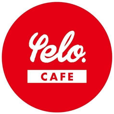 ※yelo CAFE ロゴ