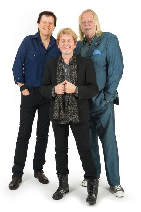 YES FEATURING JON ANDERSON, TREVOR RABIN, RICK WAKEMAN (PHOTO:Kevin-Nixond)