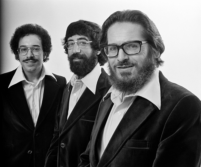 Bill Evans Trio (c)Phil Bray