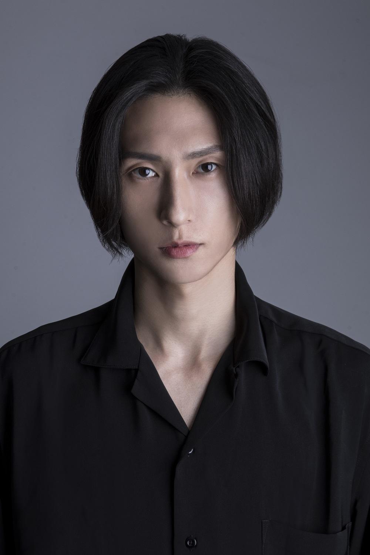王蒼龍役:輝海