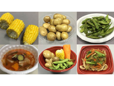 埼スタで『もぎたて野菜の収穫祭』! 新鮮野菜を片手にレッズを応援!?