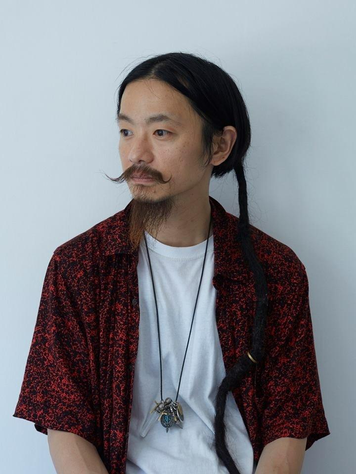 KUNIO KOHZAKI氏