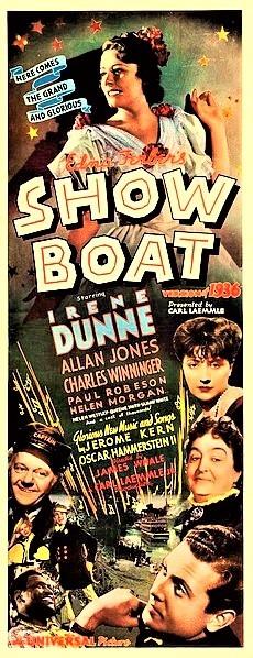 1936年版のアメリカ公開時ポスター(DVDはジュネス企画からリリース)