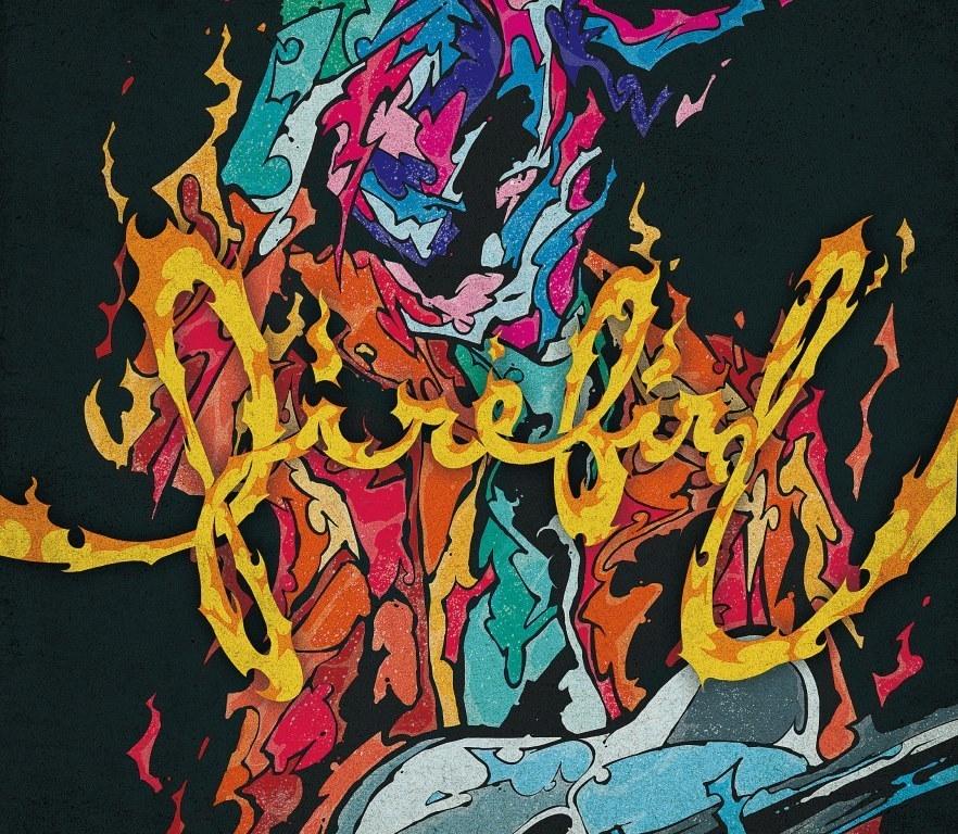MIYAVI『FIRE BIRD』初回盤