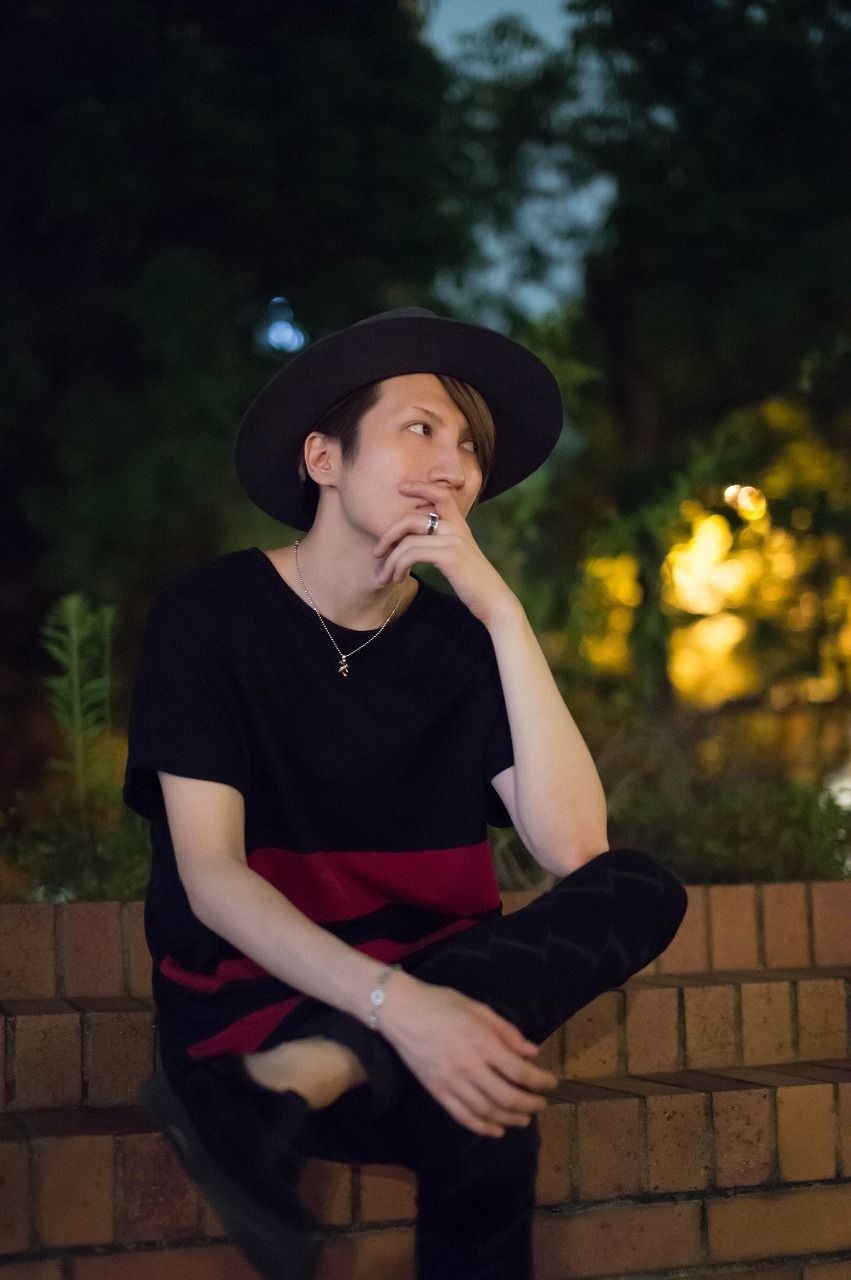 A9/沙我(B) 撮影=鈴木 恵