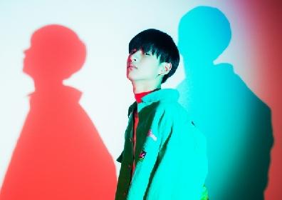 16歳のラッパー・さなり、1stアルバムリード曲「嘘」MVでダンス初挑戦