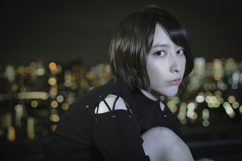 藍井エイル アーティスト写真