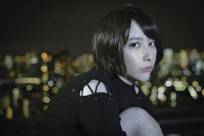 藍井エイル、新曲「星が降るユメ」超先行フル配信!CD発売も決定!ジャケ写も解禁でライブツアーに臨む