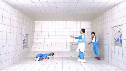 岩井秀人×森山未來×前野健太が再び!川村元気&MIKIKOが手がける「オドモTV」