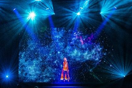 EGOIST 無観客ライブで歌った「マタイツカアエタラ」 思いを紡ぐ福音の歌