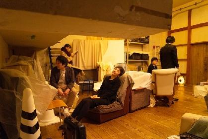 囲碁劇『点転』で初の関東公演を実施する「階」の久野那美に聞く~「囲碁の世界は、私の創りたい演劇とよく似ているんです」