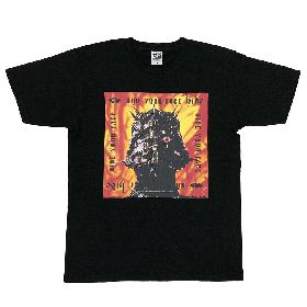 hide、アルバムのジャケ写がTシャツに アナログ盤リリースを記念して完全受注生産が決定