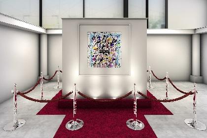 ONE OK ROCK 美術館『One Museum』が表参道に限定オープン 新作のジャケット原画を展示