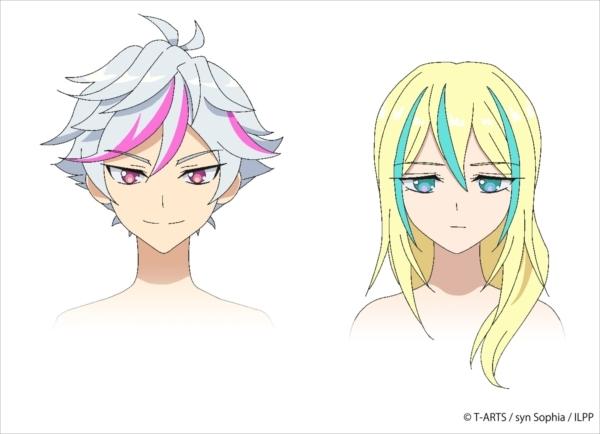 (C)T-ARTS / syn Sophia / ILPP