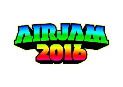 AIR JAM、4年ぶり開催決定! 開催地は初の福岡