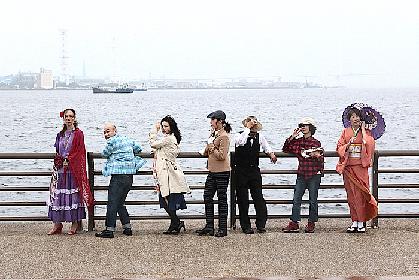 この時期恒例、名古屋のavecビーズによる北村想の新作公演は、第13弾にして初の外部演出家で!