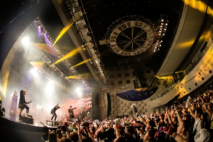 Xmas Eileen、クリスマスにZepp DiverCity TOKYOでワンマンライブ開催へ 先着先行限定1,225円のチケット販売も