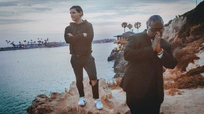 スクリレックス&プー・ベアーが新曲「Would You Ever」を発表