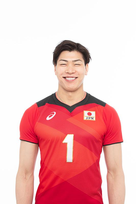 清水邦広選手