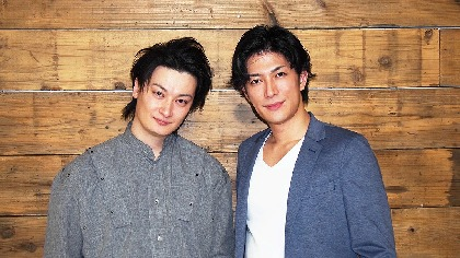 中村龍介、君沢ユウキが話題のダンスエンターテインメントを体験 アニソンダンスにブレイクダンス、即興ダンスショーに挑む